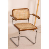 Dining Chair with Armrests Tento, thumbnail image 2