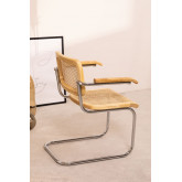 Dining Chair with Armrests Tento, thumbnail image 3