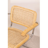 Dining Chair with Armrests Tento, thumbnail image 4