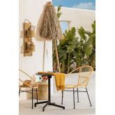 Baro Rattan Chair, thumbnail image 2