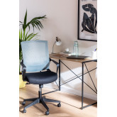 Office Chair with Wheels Work Colors, thumbnail image 1
