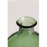 Lumas Recycled Glass Bottle, thumbnail image 4