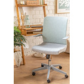 Office Chair on casters Yener, thumbnail image 1