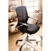 Office Chair with Wheels Work, thumbnail image 1