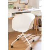 Office Chair on casters Yäh , thumbnail image 1