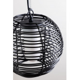 Bissel Outdoor Ceiling Lamp, thumbnail image 3
