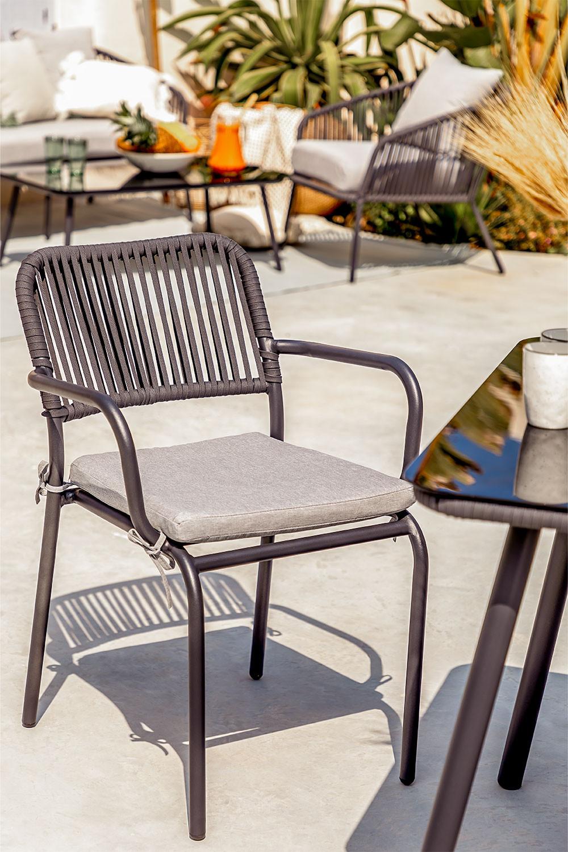 Pack 6 Arhiza Chairs, gallery image 1