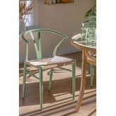 Dining Chair Uish Colors , thumbnail image 1
