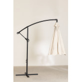 Parasol in Fabric and Steel (Ø291 cm) Steyr, thumbnail image 3