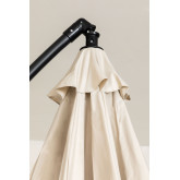 Parasol in Fabric and Steel (Ø291 cm) Steyr, thumbnail image 6