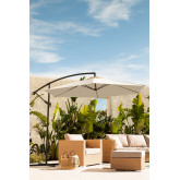 Parasol in Fabric and Steel (Ø291 cm) Steyr, thumbnail image 1
