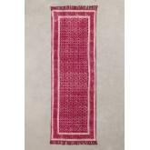 Cotton Rug (205x75 cm) Alanih, thumbnail image 1