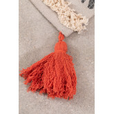 Cotton Rug (208x121,5cm) Rehn, thumbnail image 4