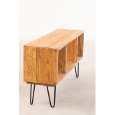 Recycled Wooden TV Cabinet Ferd, thumbnail image 4