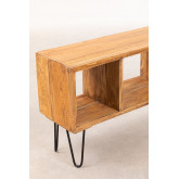 Recycled Wooden TV Cabinet Ferd, thumbnail image 5