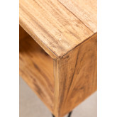 Recycled Wooden TV Cabinet Ferd, thumbnail image 6