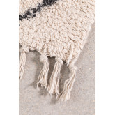 Cotton Rug (194x122 cm) Geho, thumbnail image 3