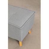Rek Fabric Bench, thumbnail image 5