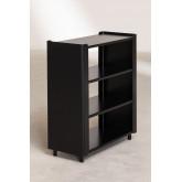 Juhst Shelf with 4 Shelves, thumbnail image 2
