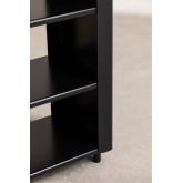 Juhst Shelf with 4 Shelves, thumbnail image 5