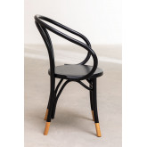 Teno Chair with Armrests, thumbnail image 3