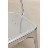 Brushed LIX Chair, thumbnail image 6