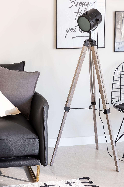 Floor Lamp Zousc , gallery image 1