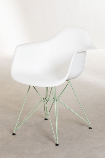 Scand Brich Mate Dining Chair
