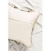 Kiply Square Cotton Cushion (50x50cm) , thumbnail image 3