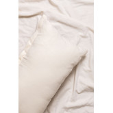 Rectangular Cotton Cushion Cover Verka(35x60 cm) , thumbnail image 4