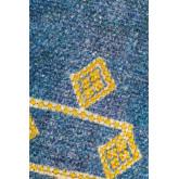 Uet Rectangular Cotton Cushion (40x60 cm) , thumbnail image 4