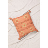 Square Cotton Cushion Diri (50x50cm) , thumbnail image 1