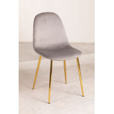 Pack of 2 glamm chairs in Corduroy, thumbnail image 1