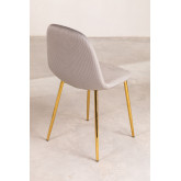 Pack of 2 glamm chairs in Corduroy, thumbnail image 2