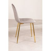 Pack of 2 glamm chairs in Corduroy, thumbnail image 3