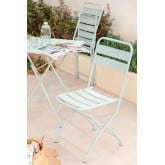 Outdoor Foldable Chair Janti , thumbnail image 1