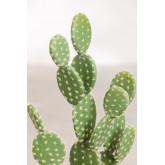 Artificial cactus Opuntia L, thumbnail image 2