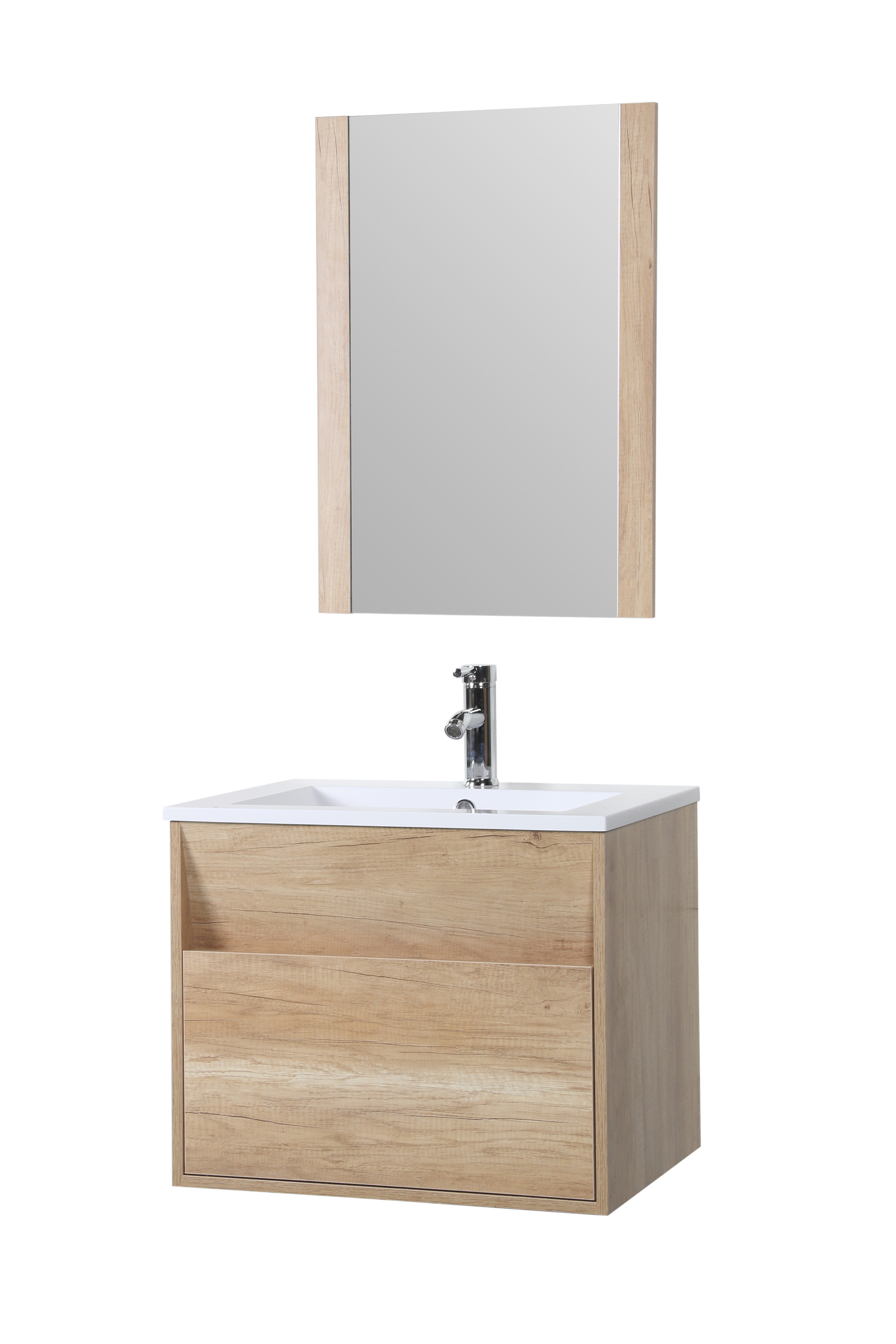 Lorah Washbasin with Cabinet, gallery image 1