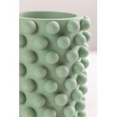 Rose Cement Vase, thumbnail image 3