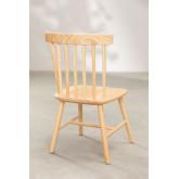 Shor Natural Kids Chair, thumbnail image 4