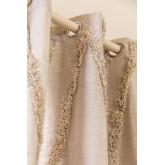 Cotton Curtain Jasper (209x134 cm) , thumbnail image 3