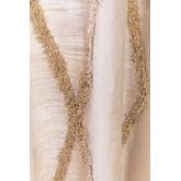 Cotton Curtain Jasper (209x134 cm) , thumbnail image 4