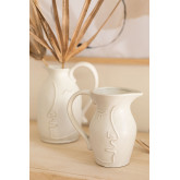 Decorative Ceramic Vase Samaya, thumbnail image 1