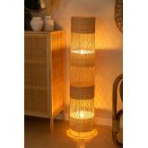 Floor Lamp in Rattan Estid, thumbnail image 2