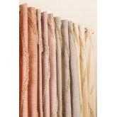 Cotton Curtain Jasper (209x134 cm) , thumbnail image 5