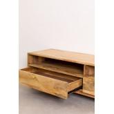 Absy Wood TV Cabinet, thumbnail image 5