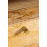 Absy Wood TV Cabinet, thumbnail image 6