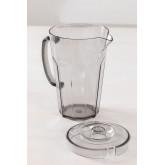 Set of 1 Jug 1,6L and 4 Glasses in Methacrylate Brenda, thumbnail image 4