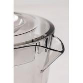 Set of 1 Jug 1,6L and 4 Glasses in Methacrylate Brenda, thumbnail image 6