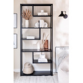 Bookcase Thura , thumbnail image 1